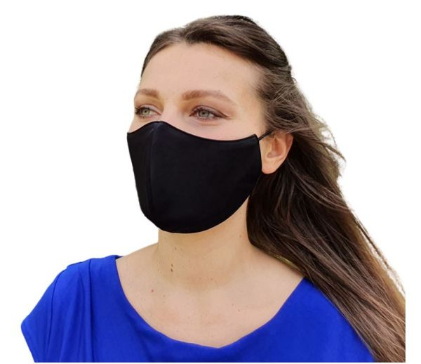 NANOIDENT® EASY MASK