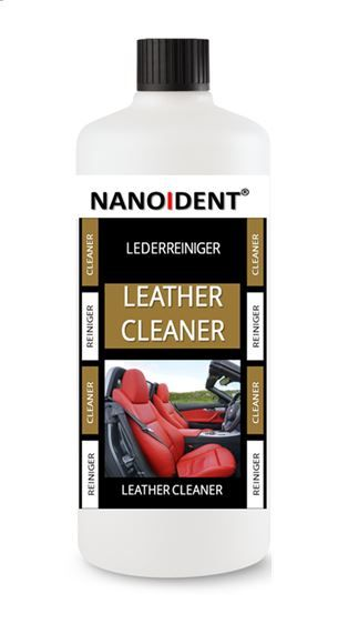 NANOIDENT® LEATHERCLEANER