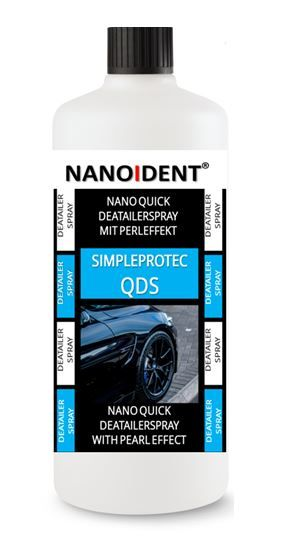 NANOIDENT® SIMPLEPROTEC QDS